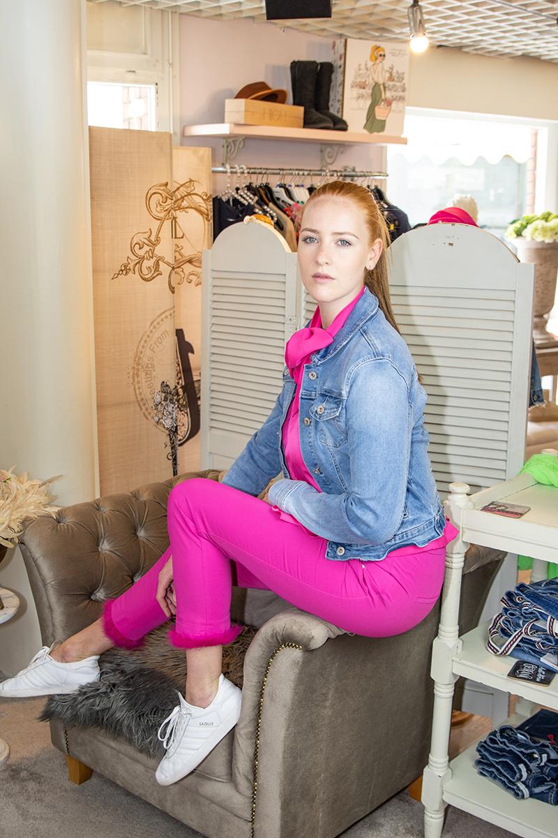 Princess goes Hollywood Ahlen | Fashion | Mode